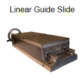 Linear Guide Slide