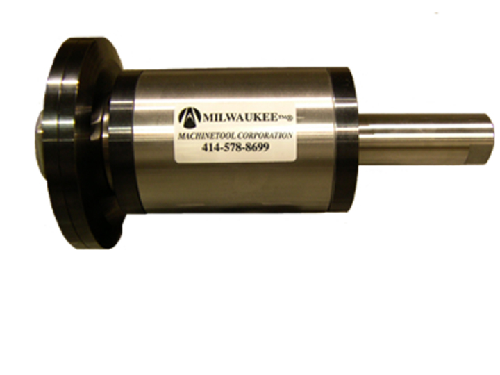 Small Cartridge Spindle